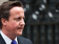 Premierul britanic i-a telefonat presedintelui iranian, pentru prima data in ultimii 10 ani