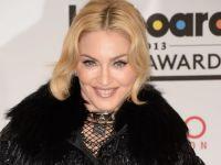 Madonna, cel mai bine platita cantareata din 2013