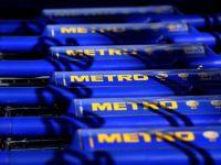 Metro ar putea vinde lanţului de hypermarketuri Real către rivalul Markant, după ce acesta va injecta 300 mil. euro în companie
