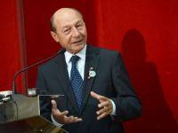 """Basescu: """"Nu mi-as fi permis ilegalitati, fiica mea a achizitionat cinstit terenul. As vrea sa mai luam pamant, sa adaugam pana la 500 de hectare"""""""