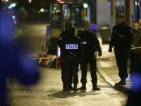 Suspectul in cazul atacurilor de la Paris, identificat