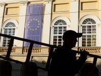 Ucraina a spus pas UE. Suspendarea acordului cu Uniunea Europeana, o decizie economica, afirma premierul Azarov