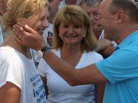 Ioana Basescu va primi subventii de 46.000 de euro pe an pentru terenul agricol