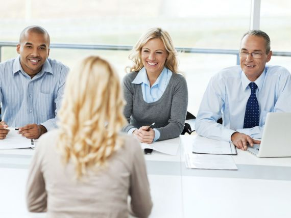 Capcana interviului de angajare. Cele mai neasteptate intrebari adresate vreodate