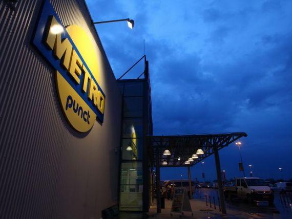 Metro Cash Carry Romania are un nou director general