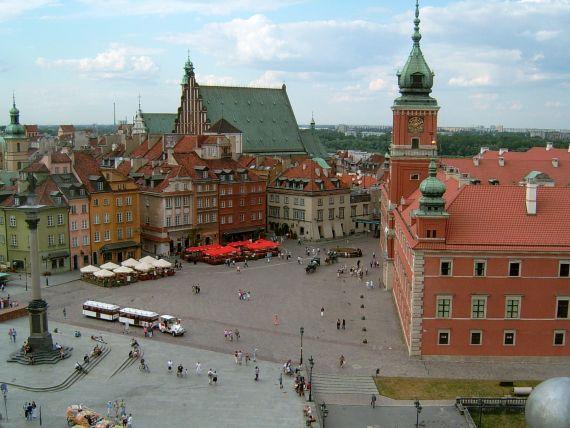 Economia Poloniei, in plina expansiune. Secretul singurei tari europene care nu a cunoscut recesiunea in ultimii 5 ani