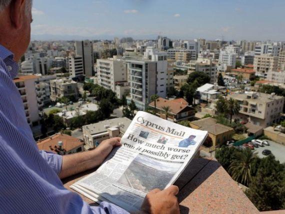 Cipru renunta de saptamana viitoare la toate restrictiile impuse asupra circulatiei capitalului