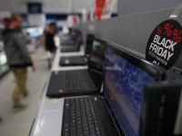 Ce vor romanii de Black Friday: electrocasnice mici, televizoare si telefoane. Circa 4,7 milioane de clienti asteptati sa profite de promotii