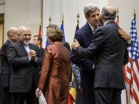 """Acord intre marile puteri si Iran asupra programului nuclear al Teheranului. Secretarul de Stat al SUA: """"Lumea va fi mai sigura"""""""