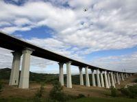 Tronsonul Comarnic-Brasov are probleme de finantare inainte de a incepe lucrarile. Harta autostrazii cu trei tuneluri, 19 viaducte si 15 poduri