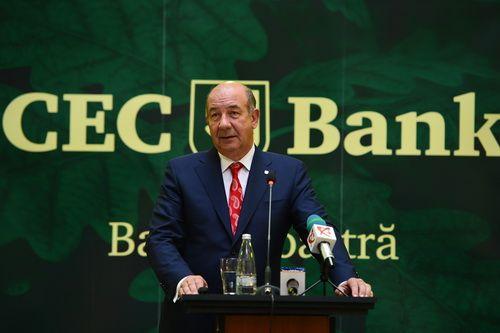 Sova:  Au fost Ilegalitati evidente la CEC, pentru creditul Ioanei Basescu. Ghetea ar fi trebuit sa demisioneze