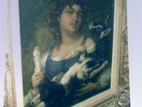 O parte dintre operele de arta confiscate de nazisti si descoperite la München, expusa in public