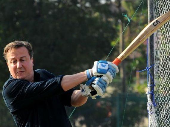 David Cameron vrea masuri care sa impiedice imigrantii din UE sa profite de sistemul social. Britanicii cer prelungirea restrictiilor pentru romani si bulgari