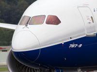 Gigantii aerului au din nou probleme. Boeing avertizeaza ca exista riscul depunerii de gheata la motoarele avioanelor 747-8 si 787 Dreamliner