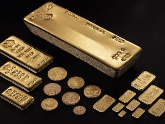 Marea Britanie ancheteaza posibila manipulare a pietei aurului. Cum se stabileste pretul metalului pretios, inca de la 1919, ce influenteaza decisiv o piata de 20 trilioane dolari