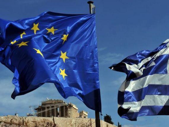 FMI promoveaza impunerea de pierderi directe creditorilor tarilor aflate in dificultate.  Europa a gresit in cazul Greciei si al Portugaliei
