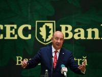 Creditul de 1 milion de euro, luat de Ioana Basescu, arunca CEC Bank in mijlocul unei anchete. Ce spun partile implicate in dosar