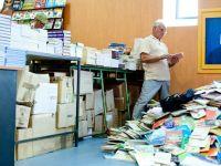 Peste 15.000 de carti la reducere, la Salonul Bookfest de Craciun, din Capitala