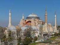 Catedrala Sfanta Sofia din Istanbul ar putea sa redevina moschee