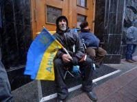 Uniunea Europeana face apel la calm in Ucraina