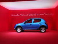 Vanzarile Dacia in Franta au inregistrat cea mai mare crestere, pe o piata in declin. Sandero, locul 6 in top 100 cel mai bine vandute modele