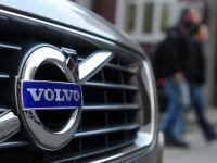 Volvo Cars scoate pe strazile din Goteborg 100 de masini fara sofer