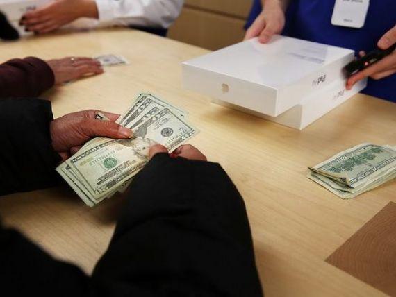 Apple a dat din nou lovitura. Care a fost cel mai cumparat produs de Black Friday