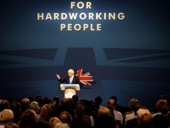 Primarul Londrei, singurul politician britanic in favoarea imigrarii:  Cred ca oamenii talentati au ceva de oferit societatii si comunitatii