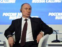 Putin ia apararea SUA in scandalul spionajulului:  Este o necesitate pentru combaterea terorismului