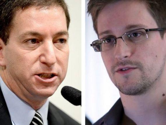 Avertisment de la reporterul  dosarului Snowden : Documente legate de spionaj vor fi publicate curand si vor  soca  lumea.  Ceea ce e mai rau abia acum vine