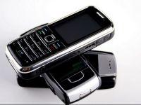 Saltul de la telefonul cu clapeta si antena de 2 cm, la  touchscreen  si  wireless . 70 de ani de telefonie mobila. Ce a fost inainte de smartphone, telefon cu internet si ecran tactil (II)