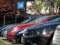 General Motors retrage brandul Chevrolet din Europa, incepand cu 2016