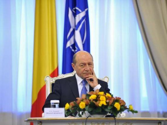Presedintele Traian Basescu anunta ca va promulga bugetul de asigurari sociale, nu si bugetul de stat.  Obiectiile mele sunt legate de acciza pe carburant