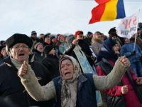 Chevron anunta ca a reluat lucrarile in zona Silistea-Pungesti