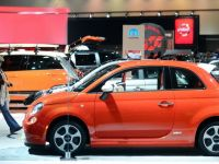 Fiat investeste 9 miliarde de euro in modele premium