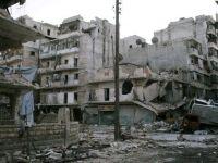 Serviciile de telecomunicatii din Siria, inclusiv Internetul, sunt intrerupte