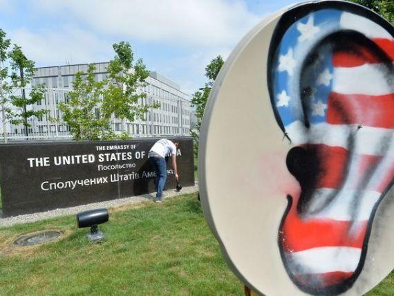 Apple, Google si alte companii IT cer guvernului SUA reformarea practicilor de supraveghere