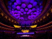 Muzica compozitorilor Enescu si Dvořák deschide sezonul de iarna al concertelor romanesti din Londra