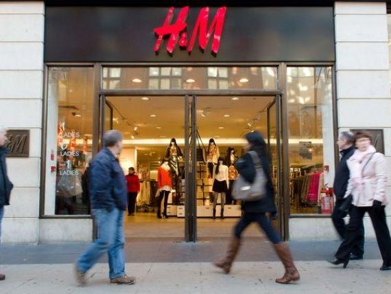 H M intentioneaza sa majoreze preturile la haine, pentru a-si plati mai bine angajatii din tarile sarace