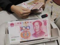 China, in fata primului default corporatist. Companiile au datorii cat dublul economiei Irlandei