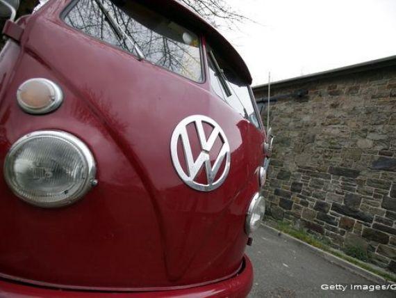 Dupa 60 de ani, Volkswagen a oprit productia celui mai longeviv model din istoria sa