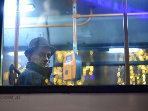 Timisorenii cu venituri sub 2.000 de lei pot circula gratis cu transportul in comun