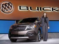 General Motors, cel mai mare producator american de automobile, numeste o femeie in functia de CEO, pentru prima oara in istoria companiei