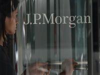 Gigantii financiari americani JPMorgan si Goldman Sachs obtin profituri peste asteptari, actiunile iau avant pe burse