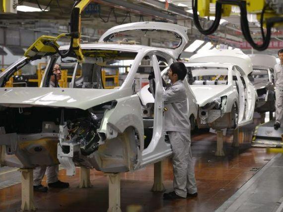 Peugeot si compania chineza Dongfeng, aproape de un acord ce prevede o infuzie de capital in grupul auto francez