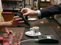 Adoptia platilor mobile, o piata estimata la 10 mil. euro, mai rapida decat cea a cardului bancar