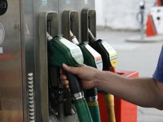 Acciza romaneasca la combustibil, discutata la Bruxelles. Ponta:  Astept inca raspunsul CE, dupa care voi vorbi cu Basescu