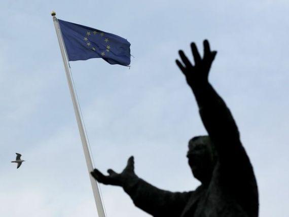 Prima tara din zona euro care se elibereaza. Irlanda iese din programul de ajutor international, care a salvat-o de la faliment