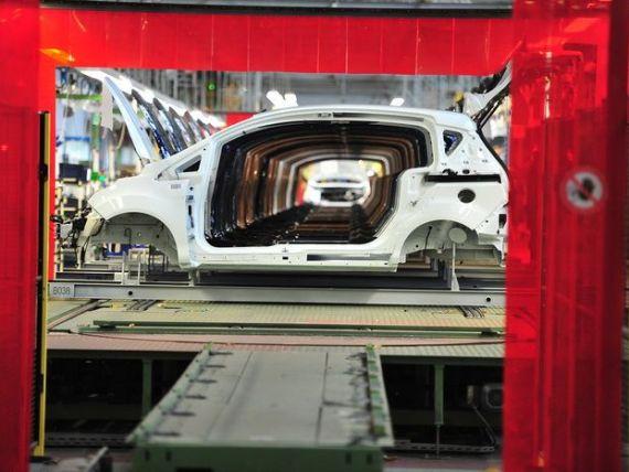Ford Craiova, a doua uzina auto din tara, si-a inchis portile. Angajatii, trimisi in somaj tehnic