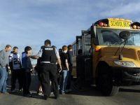 Atac armat intr-un liceu din Colorado. Un elev a ranit doi colegi, dupa care s-a sinucis